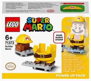 Конструктор LEGO® Super Mario Марио-строитель. Набор усилений 71373