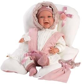 Кукла Llorens Newborn Mimi Smiles 74078