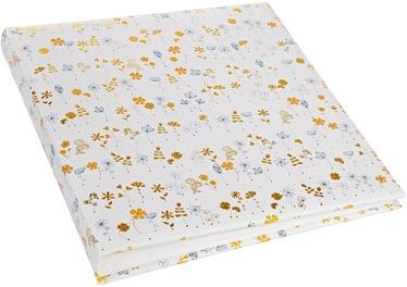 Альбом для фотографий Goldbuch Little Flowers, белый