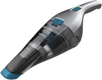 Black & Decker Wireless Hand Vacuum Cleaner NVC215WA-QW