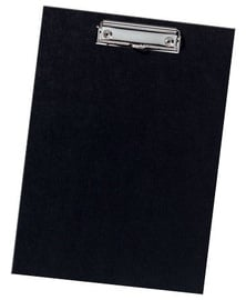 Herlitz Clipboard A4 Black