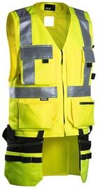 Dimex 6320 Tool Vest Yellow XL