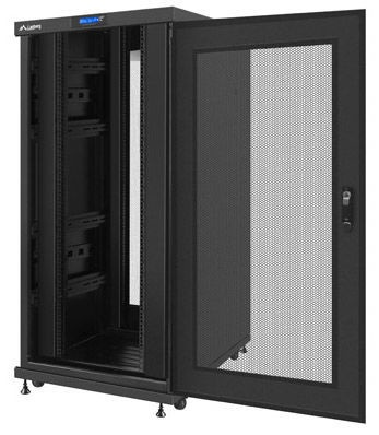 "Lanberg Rack Cabinet 19"" FF02-8027L-23B"