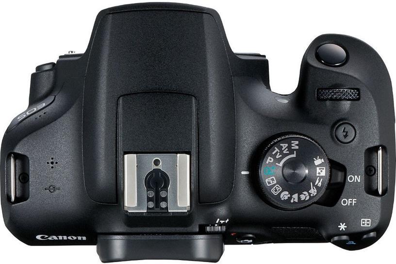 Canon EOS 2000D Body Black