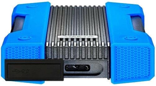 Adata HD830 USB 3.1 5TB Blue
