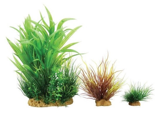 Zolux Decor Wiha Plantkit Artificial Plants Nr2