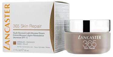 Lancaster 365 Skin Repair Light Mousse Cream SPF15 50ml