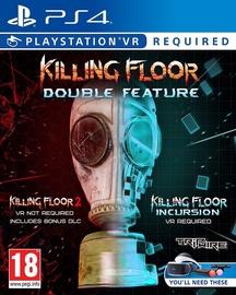 Killing Floor: Double Feature incl. Killing Floor 2 and PS VR Killing Floor: Incursion PS4