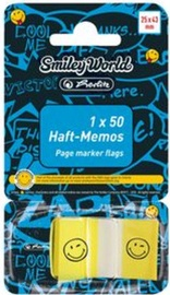 Herlitz Page Marker Flags SmileyWorld 11309119
