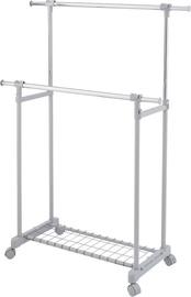 Leifheit Mobile Clothes Rack 1080025