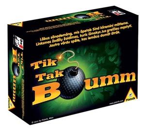 Stalo žaidimas Piatnik Tik Tak Bumm 775291, EE/LV/LT