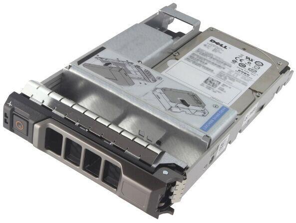"""Dell 2.4TB 10000RPM SAS 3.5"""""""