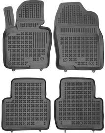 REZAW-PLAST Mazda CX5 2017 Rubber Floor Mats
