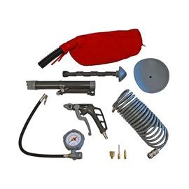 Pistole multifunkcionāla ar piederumiem Jet Super