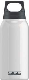 Sigg Thermo Flask Hot & Cold White 300ml