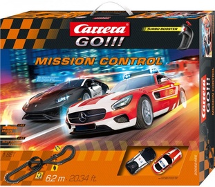 Carrera GO!!! Mission Control 62465