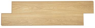 Laminuotos medienos plaušų grindys Castello Classic, 1285 x 192 x 8 mm