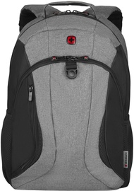 Wenger Mercury Laptop Backpack 16'' Black