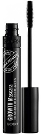 Blakstienų tušas Gosh Growth Black, 10 ml