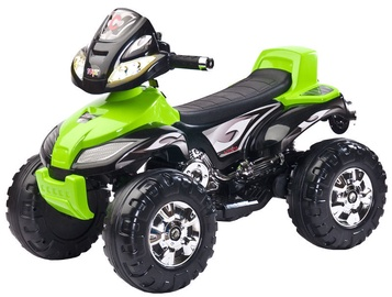 Toyz Ride-On Vehicle Cuatro Green