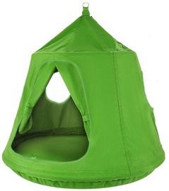Šūpoles 4IQ Swing Stork Nest, zaļa