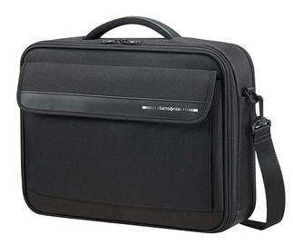 "Samsonite CE809002 Laptop Bag 15.6"" Black"