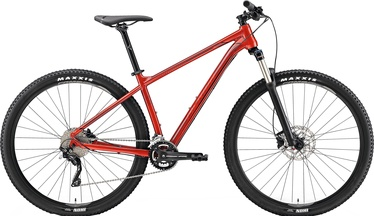 "Merida Big Nine 300 Red/Black 17""/M 2019"