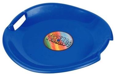 Plastkon Tornado Sledge Disc Blue