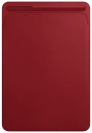 "Apple Leather Sleeve For 10.5"" iPad Pro (PRODUCT)RED"