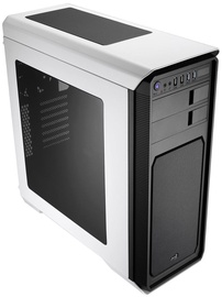 Aerocool Aero-800 Midi Tower White/Black