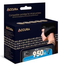 Accura Ink Cartridge HP 60ml Black