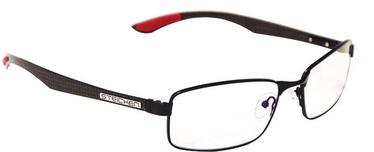 Steichen Office Glasses White Carbon