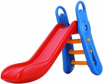 Liumägi BIG Fun, sinine/punane, 164 cm