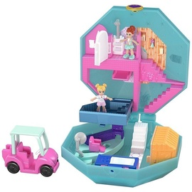 Mattel Polly Pocket Pamperin Perfume Spa GDK81