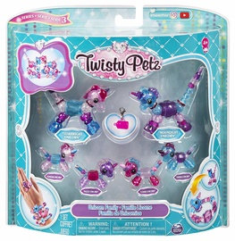Spin Master Twisty Petz Unicorn Family 6053524