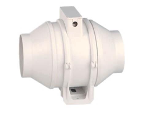 Ventilators Cata DIL 100/270