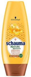 Schwarzkopf Schauma Nature Moments Honey Elixir & Barbary Fig Oil Conditioner 200ml
