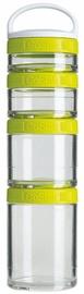 BlenderBottle GoStak Starter Pack Lime