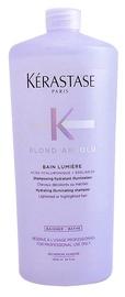 Šampoon Kerastase Blond Absolu Bain Lumiere Smapoo, 1000 ml