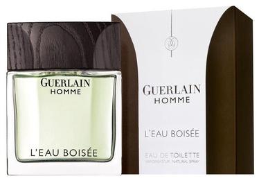 Guerlain L´Homme L´Eau Boisée 80ml EDT