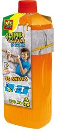 SES Creative Slime Battle Refill Neon Orange 750ml 02274