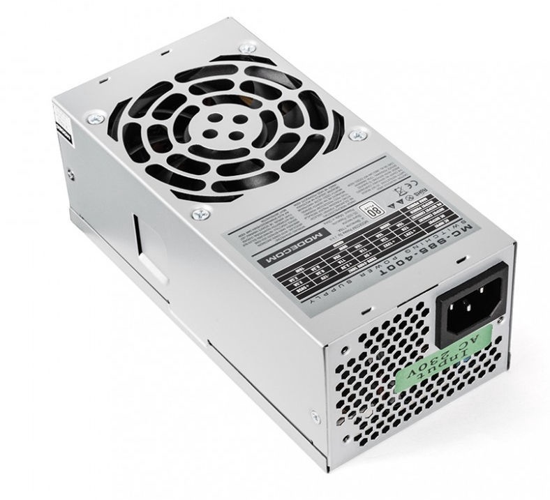 Modecom MC-S85-400T TFX Power Supply 400W