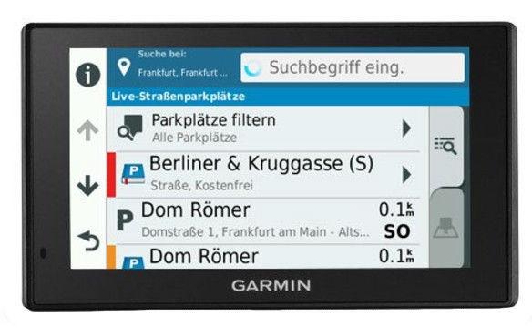 Garmin DriveAssist 51 Europe LMT-S