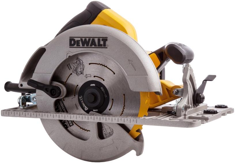 DeWALT DWE576K-QS Circular Saw