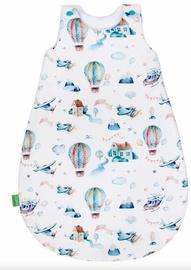 Детский спальный мешок Lulando Art