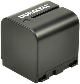 Duracell Premium Analog JVC BN-VF714U Battery For Camcorder 1540mAh