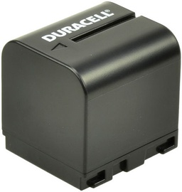 Duracell Premium Analog JVC BN-VF714U Battery For Camcorder 1540mAh