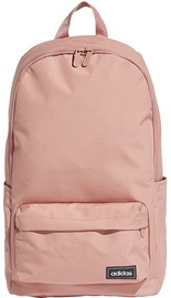Adidas Classic 3-Stripes Backpack ED0278 Pink