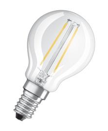 LAMPA LED FILAM P45 2.5W E14 2700K 250LM