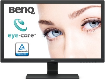 "Monitorius BenQ BL2783, 27"", 1 ms"